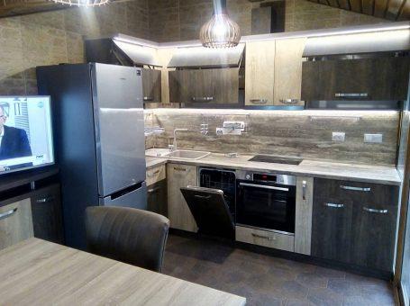 Мебели по поръчка и размери на клиент